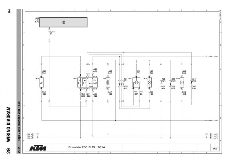 Ktm Freeride 250r Wiring Diagram Diagramrh95sbaphotographynl: Sherco Trials Wiring Diagram At Gmaili.net